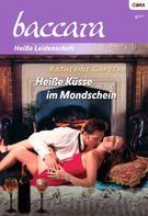 Katherine Garbera: Heiße Küsse im Mondschein ★★★★