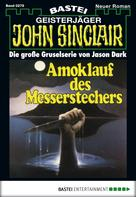 Jason Dark: John Sinclair - Folge 0278 ★★★★★