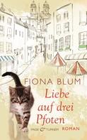 Fiona Blum: Liebe auf drei Pfoten ★★★★★