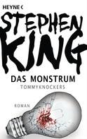 Stephen King: Das Monstrum - Tommyknockers ★★★★