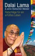 Dalai Lama: Ratschläge für ein erfülltes Leben ★★★★