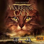 Warrior Cats - Die Macht der drei. Zeit der Dunkelheit - III, Folge 4