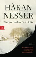 Håkan Nesser: Eine ganz andere Geschichte ★★★★