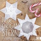 Margarete Schrüfer: Neue Origamisterne ★★★★