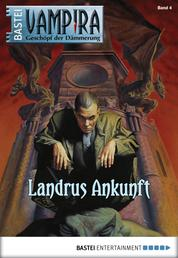 Vampira - Folge 04 - Landrus Ankunft