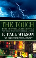 F. Paul Wilson: The Touch ★★★★