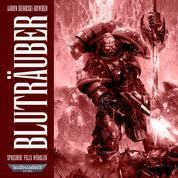 Warhammer 40.000: Night Lords 02 - Bluträuber