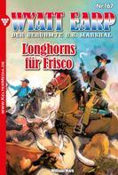 William Mark: Wyatt Earp 167 – Western