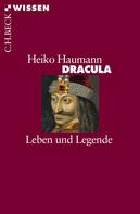 Heiko Haumann: Dracula ★★★