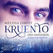 Der Anführer - Kruento, Band 1 (Ungekürzt)