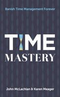 John McLachlan: Time Mastery