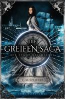 C. M. Spoerri: Die Greifen-Saga (Band 3): Die Stadt des Meeres ★★★★★