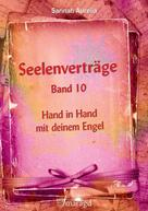 Sarinah Aurelia: Seelenverträge Band 10 ★★★★★