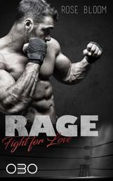 Rage - Fight for Love