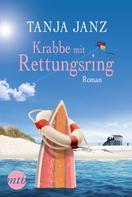 Tanja Janz: Krabbe mit Rettungsring ★★★★