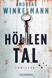 Höllental - Psychothriller