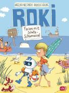 Andreas Hüging: ROKI – Ferien mit Schatz-Schlamassel ★★★★★
