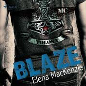 Blaze (Ungekürzt)