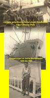 Hans-Christian Pfahl: Erinnerungen an meine Seefahrtszeit - 1946 bis 1954 ★★★★
