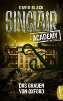 David Black: Sinclair Academy - 05 ★★★