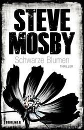 Schwarze Blumen - Thriller