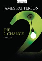 James Patterson: Die 2. Chance - Women's Murder Club - ★★★★★