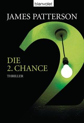 Die 2. Chance - Women's Murder Club -