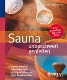 Ulrike Novotny: Sauna unbeschwert genießen