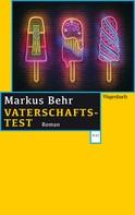 Markus Behr: Vaterschaftstest ★★★