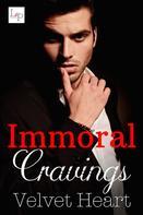 Velvet Heart: Immoral Cravings ★★