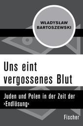 Uns eint vergossenes Blut - Juden und Polen in der Zeit der ›Endlösung‹