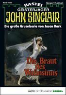 Jason Dark: John Sinclair - Folge 0568