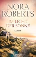 Nora Roberts: Im Licht der Sonne ★★★★★