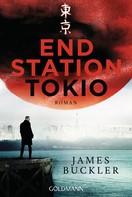 James Buckler: Endstation Tokio ★★★★