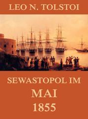 Sewastopol im Mai 1855
