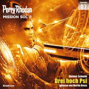 Perry Rhodan Mission SOL 2 Episode 07: Drei hoch Psi