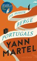 Yann Martel: Die Hohen Berge Portugals ★★★