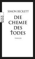 Simon Beckett: Die Chemie des Todes ★★★★★