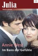 Annie West: Im Bann der Gefühle ★★★★