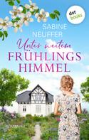 Sabine Neuffer: Zoff und Zärtlichkeit ★★★★