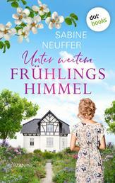 Zoff und Zärtlichkeit - Roman