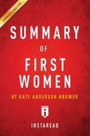 . Instaread: Summary of First Women