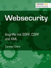 Websecurity - Angriffe mit SSRF, CSRF und XML