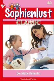 Sophienlust Classic 82 – Familienroman - Die kleine Patientin