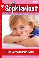 Bettina Clausen: Sophienlust 141 – Familienroman ★★★★★