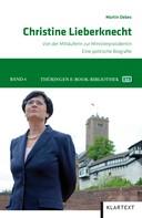 Martin Debes: Christine Lieberknecht ★★★★