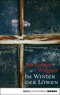 Jan Costin Wagner: Im Winter der Löwen ★★★★