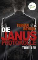 Turhan Boydak: Die Janus-Protokolle ★★★★