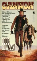 Doug Bowman: Gannon