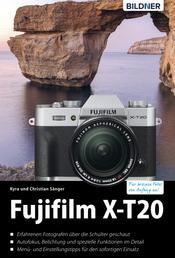 Fujifilm X-T20 - Für bessere Fotos von Anfang an!